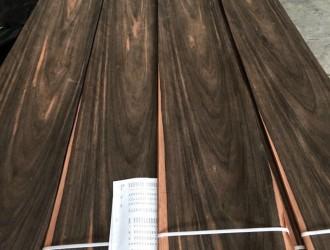 天然黑檀木皮厂家认准上海翼虎木业
