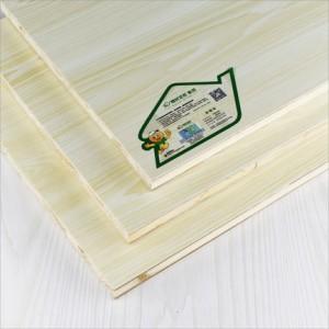 实木免漆生态板品牌 精材艺匠生态板价格 板材10大品牌