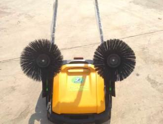 北京亚欧洁美920ST手推式扫地机