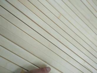 木线条的用途