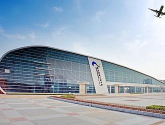 第二届中国(临沂)门业博览会落幕三天吸金两亿元