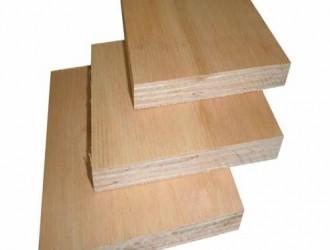桉木胶合板