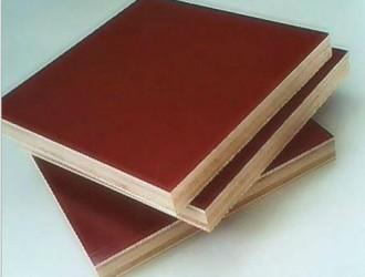什么是酚醛胶合板?