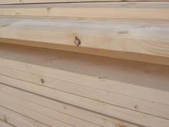 樟子松板材,3米20*20