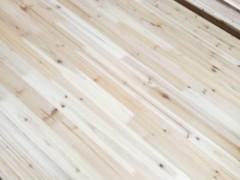 旧香杉木指接板
