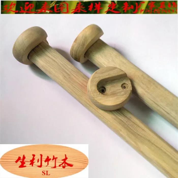 香樟木挂衣杆   衣柜挂衣杆系列   质量可靠价格优惠