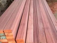 巴彦淖尔柳桉木一手货源 柳桉木价格 柳桉木加工厂