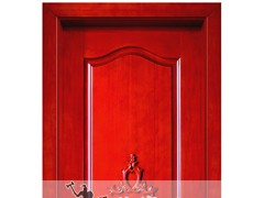 &%珍品批发打造超好实木烤漆门:质量一流定位准确
