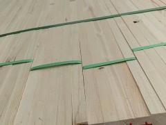 3.8米四面抛光白松条,白松龙骨,建筑木方,规格可按需定做