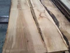 木业进口欧洲白橡毛边板材ABC 家居材 烘干材衣柜床橱柜