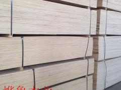 包头免熏蒸木方包装用板材18653415729