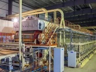 咸安区人造板产业创湖北省级产品质量提升示范区