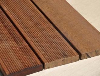 木材知识百科全书:常用的6种防腐木