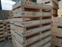 138*66*25热处理胶合木箱