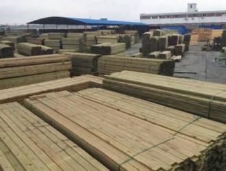 加拿大木材公司砸4.3亿美元收购美国业务