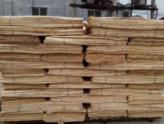 杨木单板介绍 杨木单板的分类有哪些