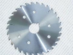 硬质合金多片锯 多片锯厂家批发 优质合金木工锯片