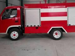 厂家直销消防车 5吨消防车价格优惠