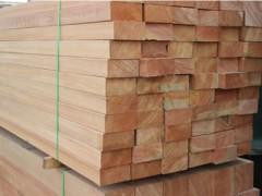 山樟木防腐木厂家 山樟木防腐木规格定做 山樟木板材一方价格