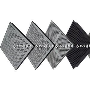 星光全钢防静电通风板 行业知名品牌