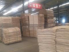 出售大量桦木单板