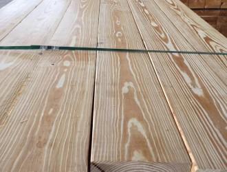 无节南方松实木烘干板材_上海森谊国际贸易