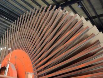 人造板行业面临新一轮工业化革命