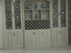 香港笑山虎-酒柜成品系列