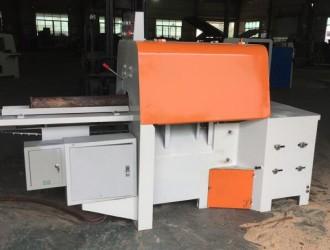 中国木工机械企业进入第二次创业的时代