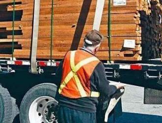 加拿大木材商们松了一口气 20%反补贴税暂时取消