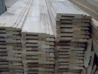 广东中木商网木材市场边线条价格行情_2017年08月31日