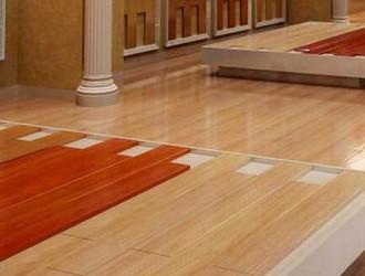 木材禁令!中国地板行业将面临什么?