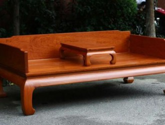 哪种木材对人体最有益,做床最合适