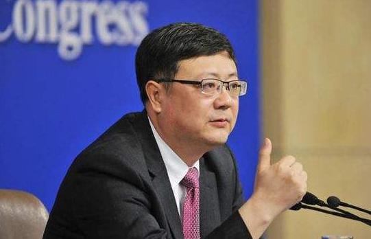"""环境保护部部长:中国生态环境保护呈现五个""""前所未有"""""""