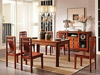 康鼎古典家具是老榆木做的吗?