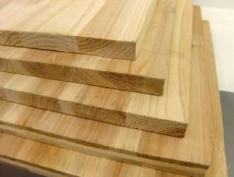 杉木芯板,松木指接板,生态板,恒达木业产品图片