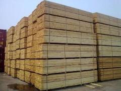 新西兰辐射松建筑木方板材
