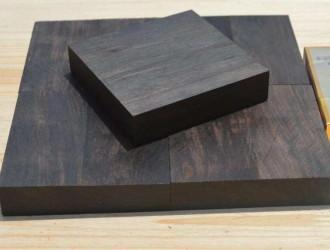 密度最大最硬的木头是哪些?