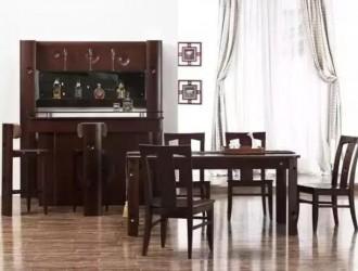 实木家具就一定环保吗?老油漆工告诉你!