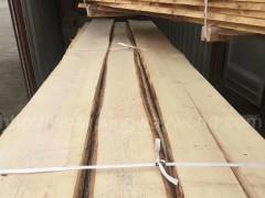 供应欧洲进口100%FSC认证白腊板材优质耐腐蚀 耐虫蛀
