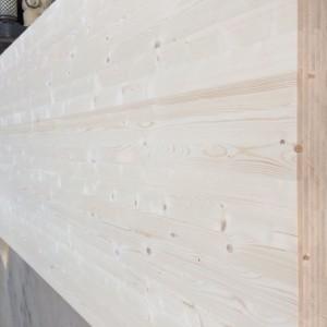 芬兰松木拼板