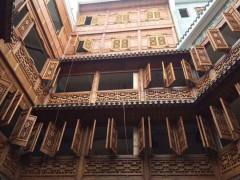 红花梨仿古门窗雕花厂家《上海韵桐木业》