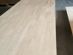 揪木指接板4200*900*25AA