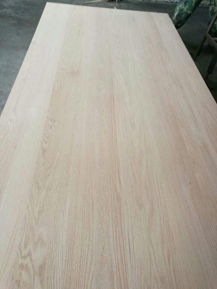 红橡直拼板12-24厚度