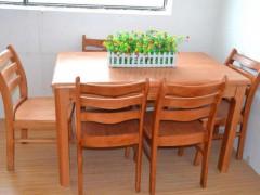 优质橡木桌椅批发
