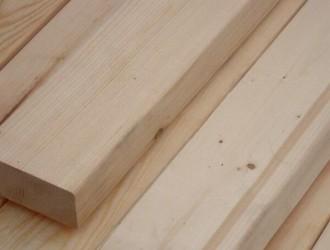 白松是什么材 白松木有什么特点