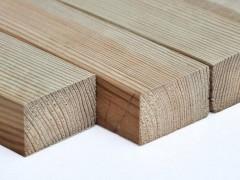 源展厂家直销樟子松 优质俄罗斯木板材 樟子松防腐木天然樟子松