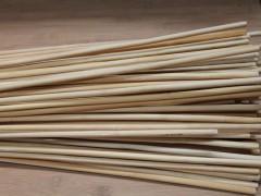 竹制品竹材 多规格竹圆棒 本色竹圆棒批发 碳化竹圆棒