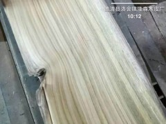 黑胡桃直纹木皮