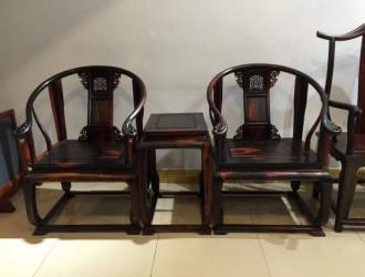 选择匠心居精品红木家具的十大理由
